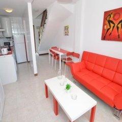 Апартаменты Apartment in Isla, Cantabria 102778 by MO Rentals комната для гостей фото 3
