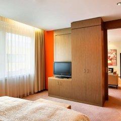 Отель Austria Trend Savoyen Вена комната для гостей фото 5