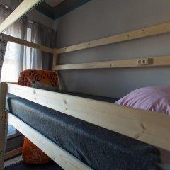 Artist Hostel na Kievskoy комната для гостей