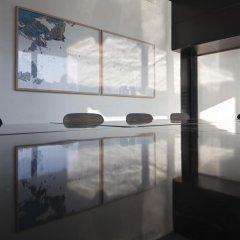 Отель DUPARC Contemporary Suites Италия, Турин - отзывы, цены и фото номеров - забронировать отель DUPARC Contemporary Suites онлайн интерьер отеля фото 2