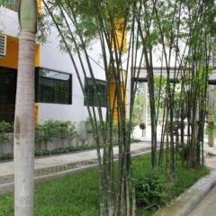 Отель Paradise Resort