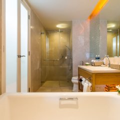 Отель Intercontinental Hua Hin Resort ванная фото 2