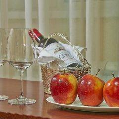 Шереметьевский Парк Отель питание