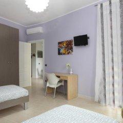 Отель La Dimora Accommodation Бари комната для гостей фото 5