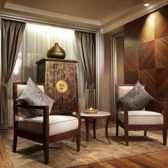 Отель Intercontinental Bangkok Бангкок фото 4