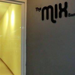 Отель The Mix Bangkok Бангкок интерьер отеля
