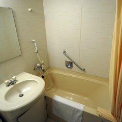 Отель Nasushiobara Bettei Насусиобара ванная