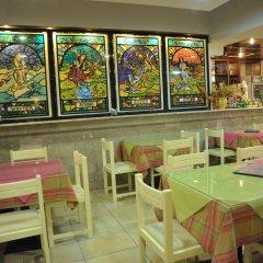 Отель Anseli Hotel Греция, Петалудес - 1 отзыв об отеле, цены и фото номеров - забронировать отель Anseli Hotel онлайн питание фото 3