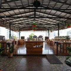 Отель Patra Boutique Бангкок помещение для мероприятий
