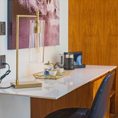 It Hotel & Residences By Sercotel удобства в номере фото 2