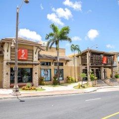 Отель Guam Plaza Resort & Spa Гуам, Тамунинг - отзывы, цены и фото номеров - забронировать отель Guam Plaza Resort & Spa онлайн фото 3