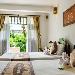 Отель Hoi An Coco River Resort & Spa детские мероприятия фото 2
