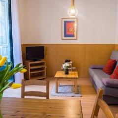Отель Oriente Suites комната для гостей