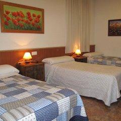 Отель Hostal Bruña Мадрид комната для гостей фото 4