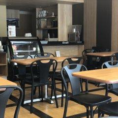 Отель Ibeurohotel Expo Мексика, Гвадалахара - отзывы, цены и фото номеров - забронировать отель Ibeurohotel Expo онлайн питание