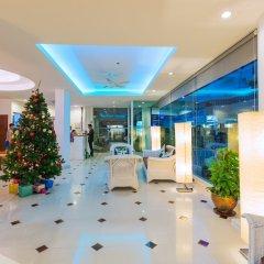 Отель Zing Resort & Spa Таиланд, Паттайя - 11 отзывов об отеле, цены и фото номеров - забронировать отель Zing Resort & Spa онлайн интерьер отеля