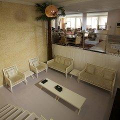 Summerset Continental Hotel Maitama интерьер отеля