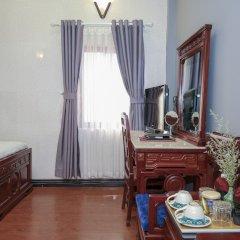 Отель Prince Hotel Вьетнам, Ханой - отзывы, цены и фото номеров - забронировать отель Prince Hotel онлайн в номере фото 2
