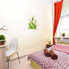 Отель City Central Hostel Rynek Польша, Вроцлав - 1 отзыв об отеле, цены и фото номеров - забронировать отель City Central Hostel Rynek онлайн комната для гостей фото 4