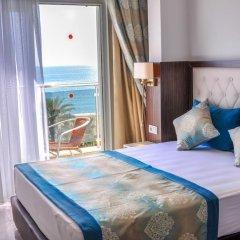 Cleopatra Golden Beach Otel 3* Стандартный номер с различными типами кроватей