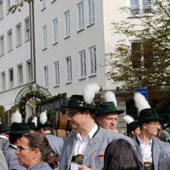 Отель Der Tannenbaum Германия, Мюнхен - отзывы, цены и фото номеров - забронировать отель Der Tannenbaum онлайн помещение для мероприятий