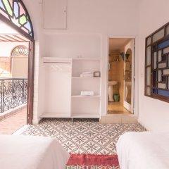 Отель Riad Dar Nawfal Марокко, Схират - отзывы, цены и фото номеров - забронировать отель Riad Dar Nawfal онлайн спа фото 2