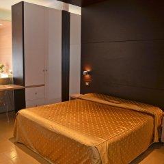 Отель Residence Eurhotel Монтезильвано комната для гостей фото 5