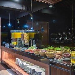 Hotel Vista Express Бангкок питание фото 3