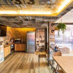 Отель Sleepbox Sukhumvit 22 Бангкок в номере фото 2
