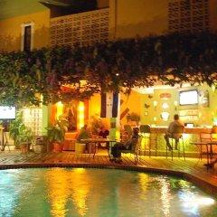 Отель Apart Hotel La Cordillera Гондурас, Сан-Педро-Сула - отзывы, цены и фото номеров - забронировать отель Apart Hotel La Cordillera онлайн фото 9