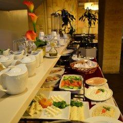 Nadine Boutique Hotel питание