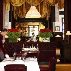 Отель La Mamounia Марокко, Марракеш - отзывы, цены и фото номеров - забронировать отель La Mamounia онлайн питание фото 2