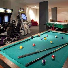 Отель Park Gstaad Швейцария, Гштад - отзывы, цены и фото номеров - забронировать отель Park Gstaad онлайн детские мероприятия