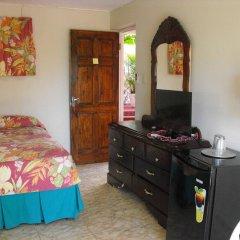 Отель Verney House Resort Ямайка, Монтего-Бей - отзывы, цены и фото номеров - забронировать отель Verney House Resort онлайн комната для гостей фото 4