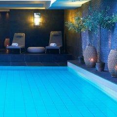 Отель Bristol, A Luxury Collection Hotel, Warsaw Польша, Варшава - 1 отзыв об отеле, цены и фото номеров - забронировать отель Bristol, A Luxury Collection Hotel, Warsaw онлайн бассейн фото 3