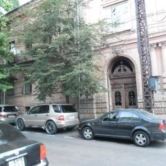 Отель Elena Hostel Грузия, Тбилиси - 2 отзыва об отеле, цены и фото номеров - забронировать отель Elena Hostel онлайн парковка