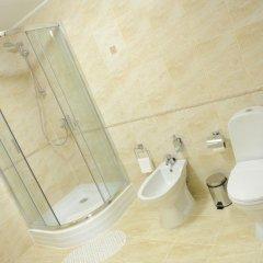 Гостиница Злата Прага Премиум ванная фото 2