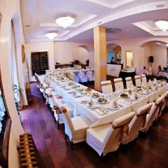 Garden Palace Hotel питание фото 2