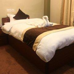 Отель Himalayan Sherpa INN Непал, Катманду - отзывы, цены и фото номеров - забронировать отель Himalayan Sherpa INN онлайн комната для гостей фото 3