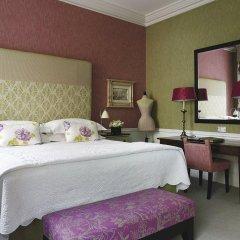 Отель Covent Garden Лондон комната для гостей фото 4