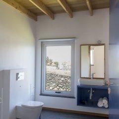 Отель Lofts Azul Pastel ванная