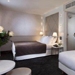 Отель Longchamp Elysées комната для гостей фото 4