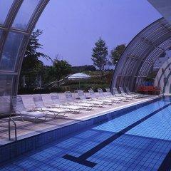Отель ANA Crowne Plaza Narita бассейн фото 3