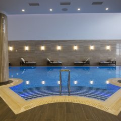 Отель Ararat Resort бассейн фото 2