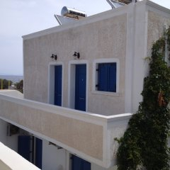 Отель Azalea Studios & Apartments Греция, Остров Санторини - отзывы, цены и фото номеров - забронировать отель Azalea Studios & Apartments онлайн балкон