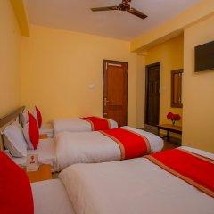 Отель OYO 208 Mount Gurkha Palace Непал, Катманду - отзывы, цены и фото номеров - забронировать отель OYO 208 Mount Gurkha Palace онлайн фото 2