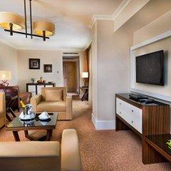 Отель Crystal Kemer Deluxe Resort And Spa Кемер комната для гостей фото 3