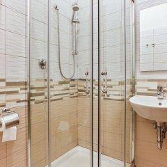 Отель Avana Mare Римини ванная фото 2