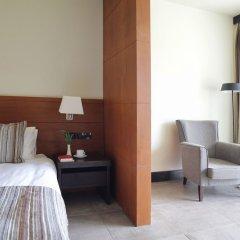 Отель Porto Carras Sithonia - All Inclusive комната для гостей фото 16