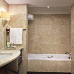 Отель Beach Rotana ОАЭ, Абу-Даби - 1 отзыв об отеле, цены и фото номеров - забронировать отель Beach Rotana онлайн ванная